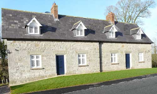 Robertsons Cottage, Caledon : Self Catering Accommodation Tyrone & Armagh