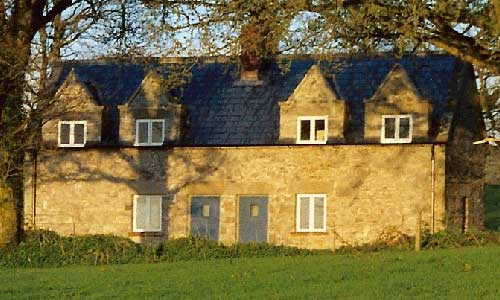 Goose Cottage, Caledon : Self Catering Accommodation Tyrone & Armagh